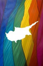 Kıbrıs'ın kuzeyinde LGBT olmak, Türkiye'de Zeki Müren olmakgibi